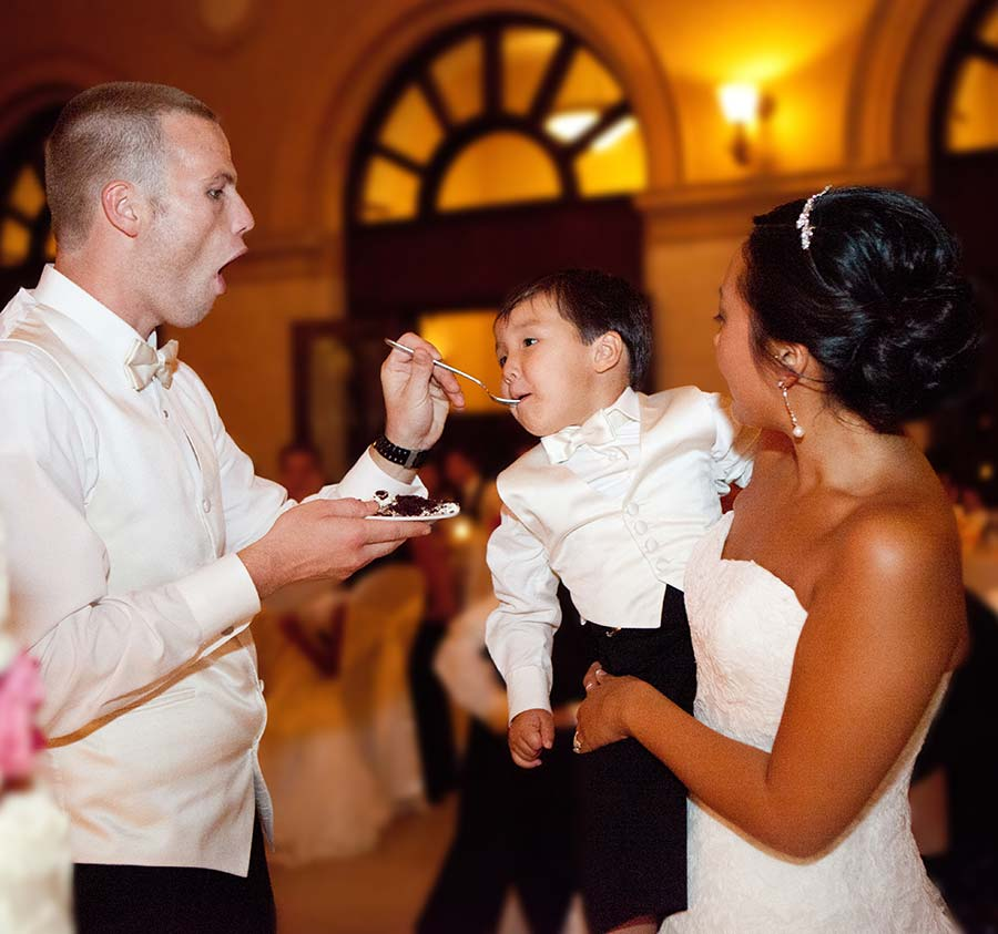 Unforgettable Wedding Receptions