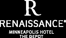 Renaissance Minneapolis Hotel, The Depot