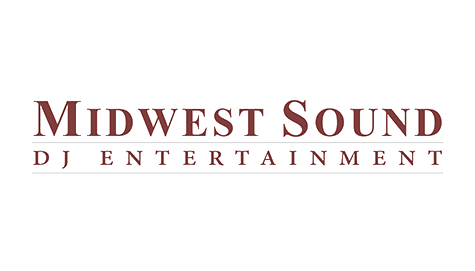 Midwest Sound DJ Entertainment Logo